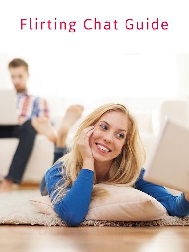 Flirting Chat Free Guide