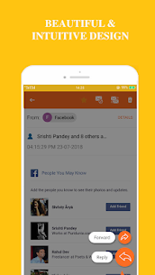 Email App for Hotmail, Outlook Apk Download For Android 8