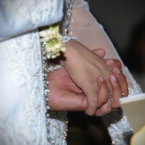 Promise by Ignatius Kukuh - Wedding Ceremony ( wedding, janji, promise )