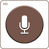 High Quality Audio Recorder