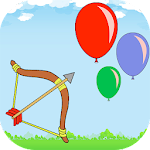 Balloon Archer 2018 Icon
