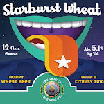 Saugatuck Starburst Wheat
