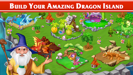 Dragon Paradise City: Breeding War Game 1.2.41 {cheat|hack|gameplay|apk mod|resources generator} 1