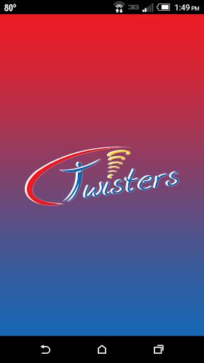 Twister Gymnastics