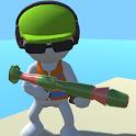 Launcher Blaster icon