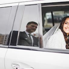 Wedding photographer Viktoriya Khovavko (VikaKyzina). Photo of 25.01.2016