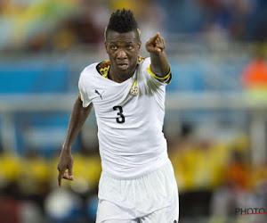 CAN: Le Ghana fait le minimum