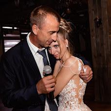 Wedding photographer Viktoriya Martirosyan (viko1212). Photo of 05.11.2018