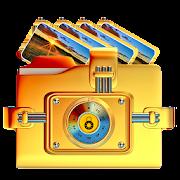 Photo Locker, Hide Photos