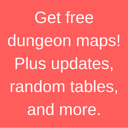free dungeon maps