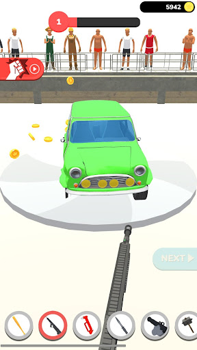 Fury Cars 0.3.5 screenshots 1