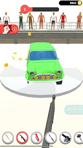 Fury Cars MOD (Unlimited Gold Coins) 1