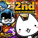 Cats the Commander - Androidアプリ