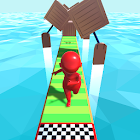 Sea Race 3D - Fun Sports Game Run 1