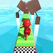 Sea Race 3D - Fun Sports Game Run - スポーツゲームアプリ