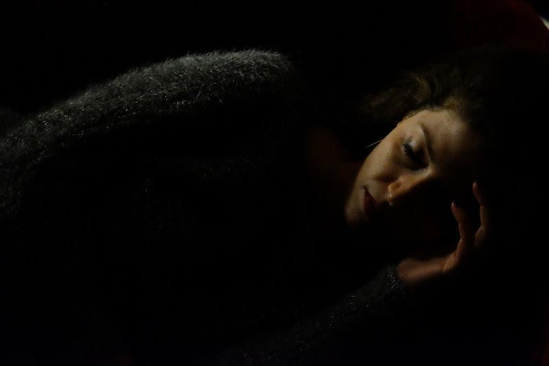 La bella addormentata.. di MarcoUgoccioni