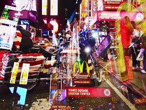 "Photo: ""American Dream"" ~ NYC © 2011 Skip Hunt :: kaleidoscopeofcolor.com"