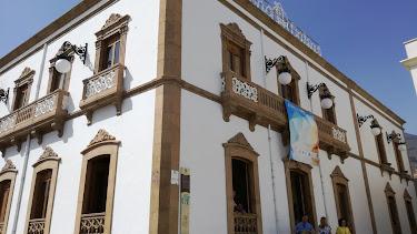 La muestra en Dalías tendrá lugar en el Casino de Dalías a las 18 horas