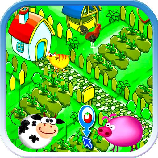 ฟาร์มปลูกผักขาย