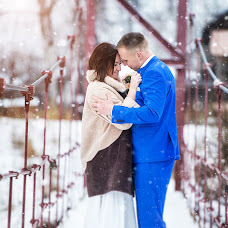 Wedding photographer Roman Zhdanov (RomanZhdanoff). Photo of 11.12.2017