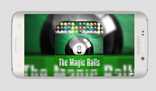 Magic Balls Crusher