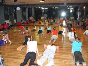 Photo: Zajęcia taneczne w DanceOFFnii w ramach Akademii Przyszłości (8.03.2014)