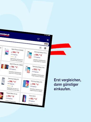 Den günstigen Preisen auf der Spur! 3.6.6 screenshots 9