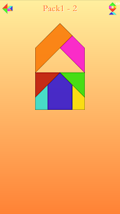 Download Tangram & Polyform Puzzle For PC Windows and Mac apk screenshot 7