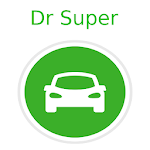 Dr Super Icon