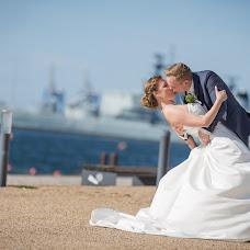 Wedding photographer Louise Houmøller (bestdays). Photo of 02.07.2014