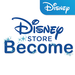 Disney Store Become Icon