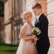 Wedding photographer Natalya Kozhevnikova (Kozhevnikova). Photo of 11.08.2017