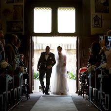 Wedding photographer Antonella Argirò (ODGiarrettiera). Photo of 05.10.2017