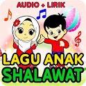 Lagu Sholawat Anak Lengkap Offline icon