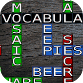 Vocabulary Mosaic