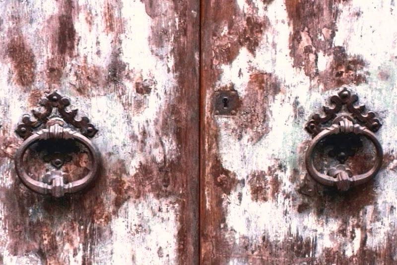 Non aprite quella porta di paolo-spagg