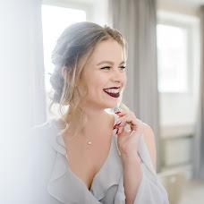 Wedding photographer Anastasiya Chernikova (nrauch). Photo of 17.01.2018