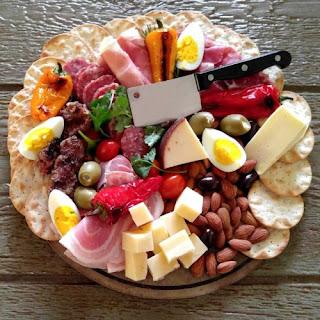 Italian Antipasto Platter Recipes.