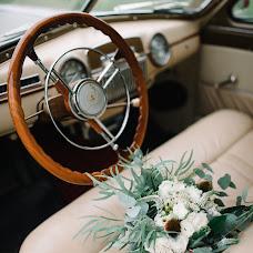 Wedding photographer Yuriy Stebelskiy (blueclover). Photo of 10.10.2017