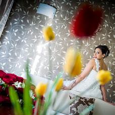 Wedding photographer Marco Capuana (marcocapuana). Photo of 05.10.2016