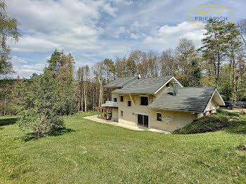 maison à Sampigny (55)