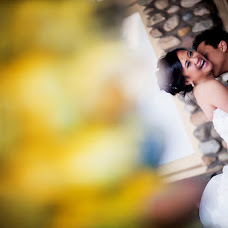 Wedding photographer Jessie Li (li). Photo of 22.01.2014