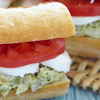 Italian Chicken Salad Sandwich Recipes