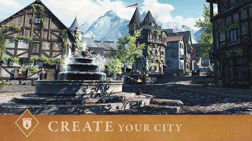 The Elder Scrolls: Blades Asia 1.6.3.1 screenshots 2