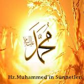 The Sunnah of Prophet Muhammad