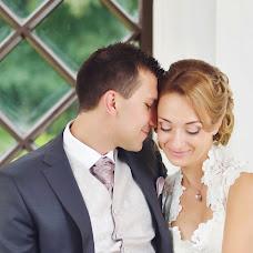 Wedding photographer Natasha Fedorova (fevana). Photo of 06.04.2015