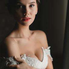 Esküvői fotós Lesya Oskirko (Lesichka555). Készítés ideje: 21.11.2017