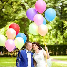 Wedding photographer Galina Zhikina (seta88). Photo of 28.02.2017
