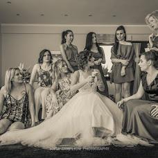Vestuvių fotografas Sofia Camplioni (sofiacamplioni). Nuotrauka 25.06.2019