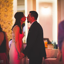 Fotógrafo de casamento Bartosz Ciesielski (BartekC). Foto de 23.05.2019